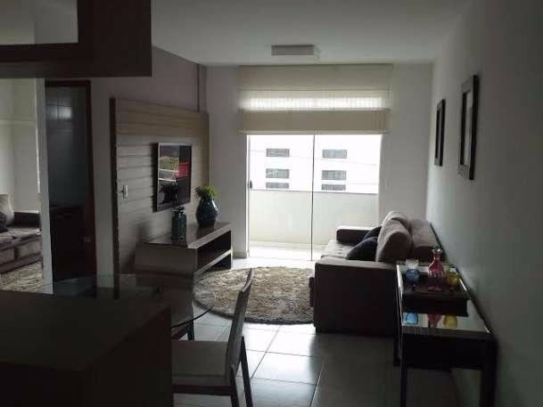 apartamento com 3 quartos à venda, setor oeste