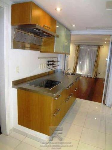 apartamento com 3 suite 4 vaga e lazer - 2201-1