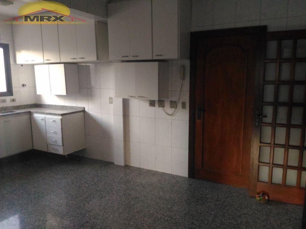 apartamento com 3 suites - 1 por andar - jardim da saúde - mr9396