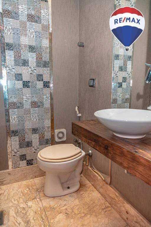 apartamento com 3 suítes, 160 m² - umarizal - belém/pa - ap0586