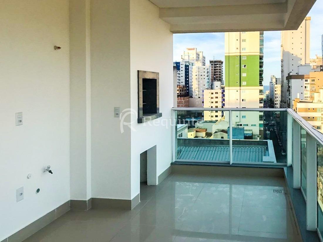 apartamento com 3 suítes a venda em itapema - 1858