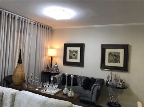 apartamento com 3 suítes - anita garibaldi - 4338