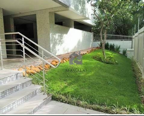 apartamento com 3 suítes e 2 vagas de garagem à venda, 123 m² por r$ 1.023.000 - tristeza - porto alegre/rs - ap1575