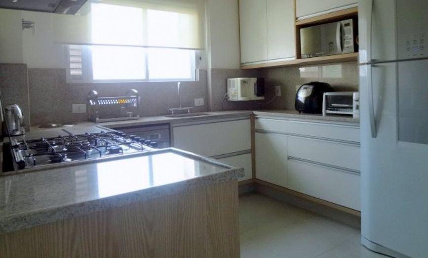 apartamento com 3 suítes e 3 vagas  à venda, 204 m² por r$ 1.300.000 - ponta aguda - blumenau/sc - ap2392