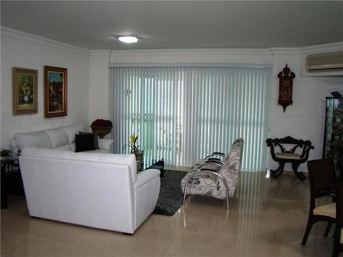 apartamento com 3 suítes e vista para o mar!! - codigo: ap0059 - ap0059