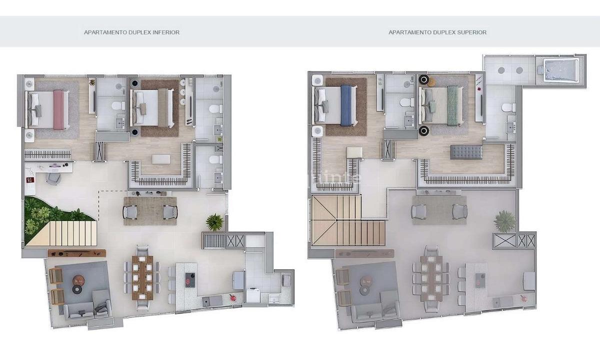 apartamento com 3 suítes em balneário camboriú - 1201