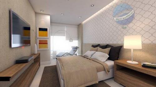 apartamento com 3 suítes em lagoa nova, pronto para morar - edifício arnaldo barbalho - ap0015