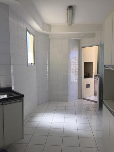 apartamento com 3 suítes - fleur du champ - 4445