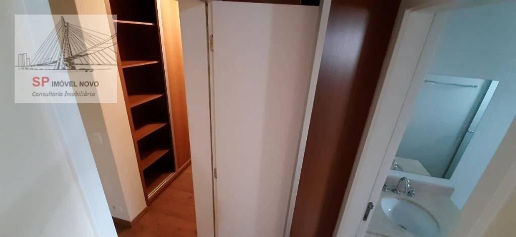 apartamento com 3 suítes - itaim - são paulo/sp - ap13497