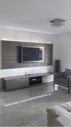 apartamento com 3 suítes - massimo residence - 4412