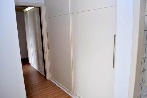 apartamento com 3 suítes no centro! - 33079