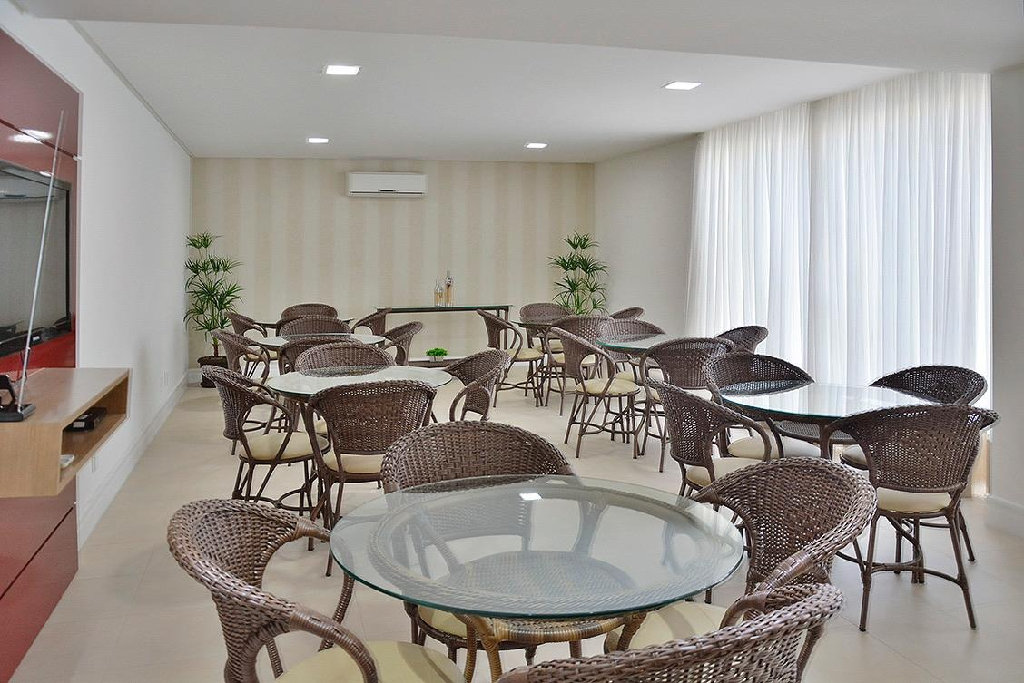 apartamento com 3 suítes à venda, 120 m² privativos - itoupava norte - blumenau/sc - ap2287