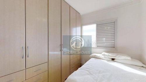 apartamento com 3 suítes à venda, 145 m² por r$ 1.170.000 - lapa - são paulo/sp - ap24915