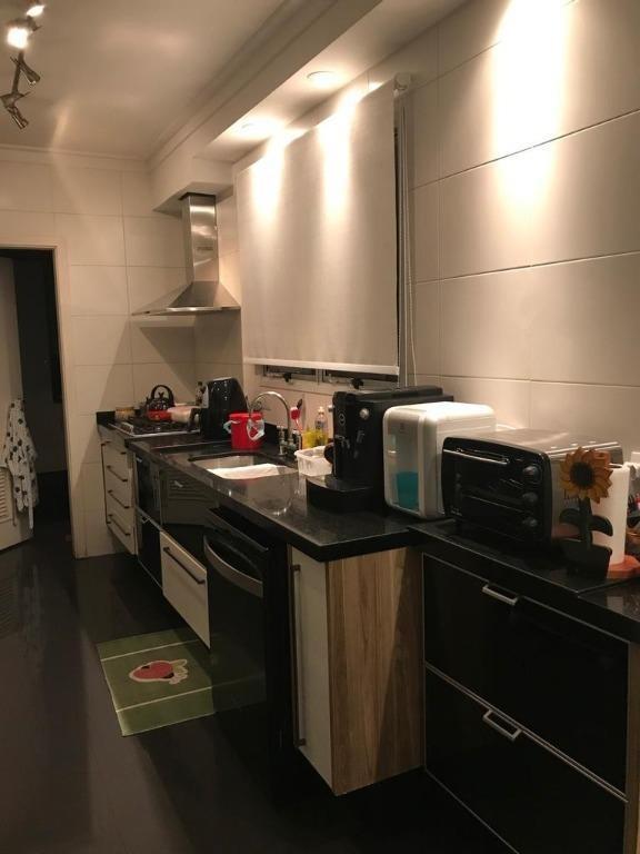 apartamento com 3 suítes à venda, 202 m² por r$ 2.125.000 - vila mascote - são paulo/sp - ap19510