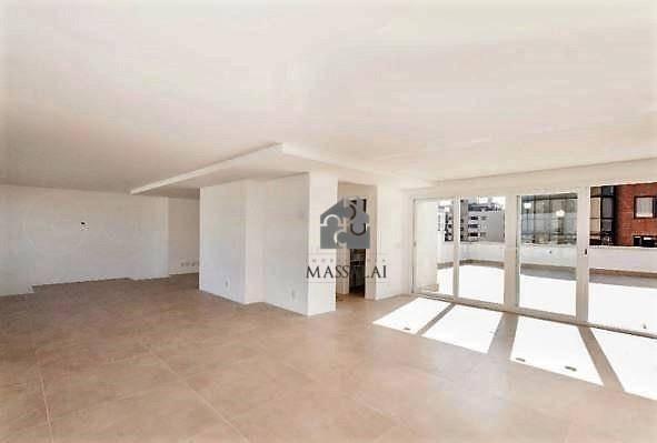 apartamento com 3 suítes à venda, 203 m² - rio branco - porto alegre/rs - ap1874