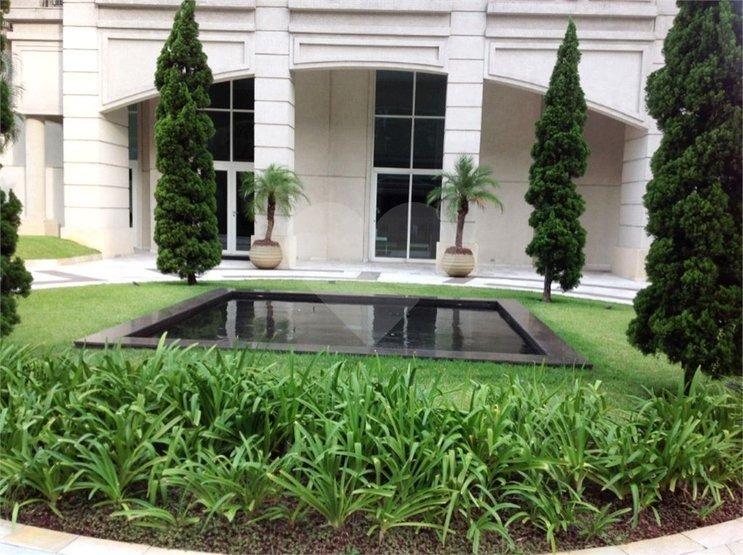 apartamento com 320m2 - jardim frança - 170-im246148