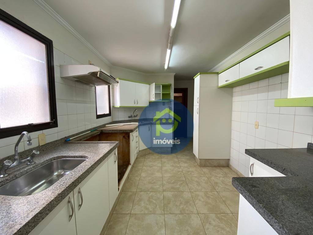 apartamento com 4 dormitórios, 260 m² - venda por r$ 800.000,00 ou aluguel por r$ 1.200,00/mês - centro - são josé do rio preto/sp - ap7526