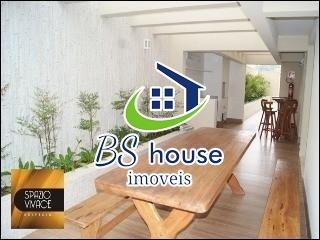 apartamento com 4 dormitórios em santo andré - 5452