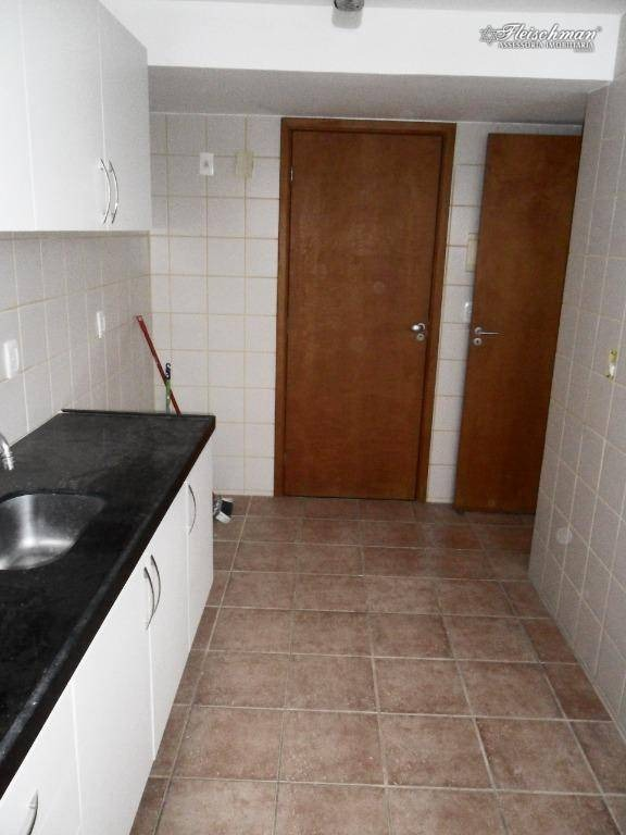 apartamento com 4 dormitórios para alugar, 120 m² por r$ 2.500,00/mês - santana - recife/pe - ap1598