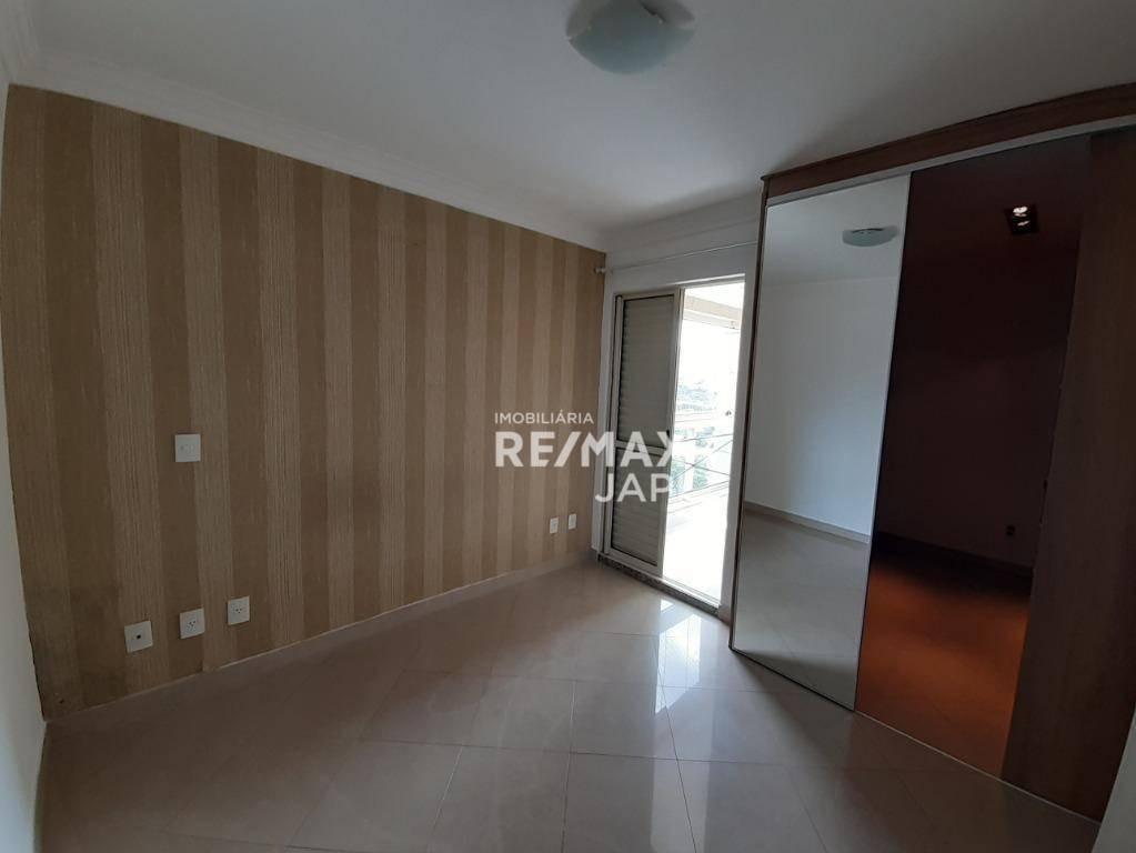 apartamento com 4 dormitórios para alugar, 158 m² por r$ 4.200,00/mês - jardim ana maria - jundiaí/sp - ap3739
