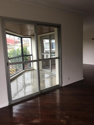 apartamento com 4 dormitórios para alugar, 180 m² por r$ 2.000/mês - jardim do mar - são bernardo do campo/sp - ap60887