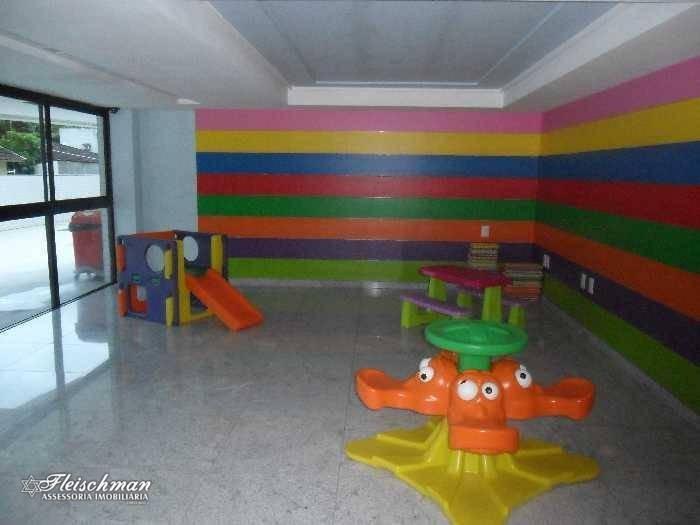 apartamento com 4 dormitórios para alugar, 204 m² - casa forte - recife/pe - ap1497