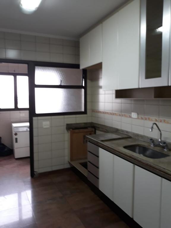 apartamento com 4 dormitórios para alugar, 227 m² por r$ 4.860,00/mês - vila galvão - guarulhos/sp - ap0427