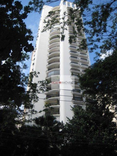 apartamento com 4 dormitórios para alugar, 468 m² por r$ 13.000/mês - cerqueira césar - são paulo/sp - ap2433
