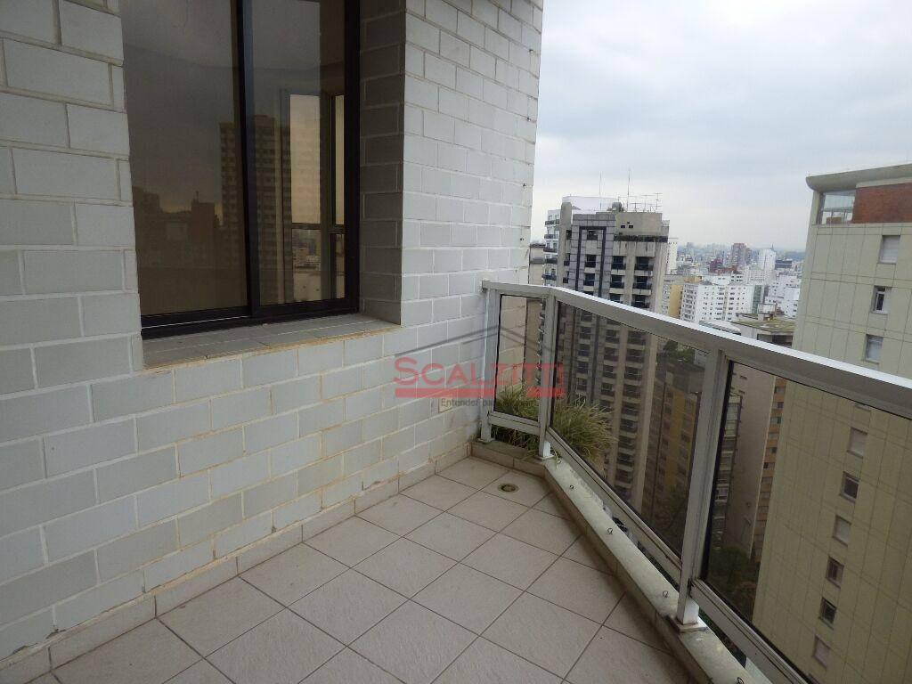 apartamento com 4 dormitórios para alugar, 490 m² por r$ 45.000,00/mês - consolação - são paulo/sp - ap1991