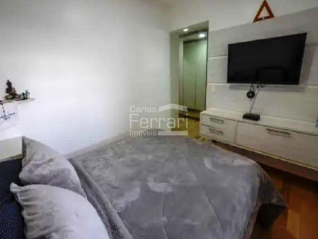 apartamento com 4 dormitórios, sendo 1 suíte, 2 vagas, sacada gourmet, edif. apice - cf25334