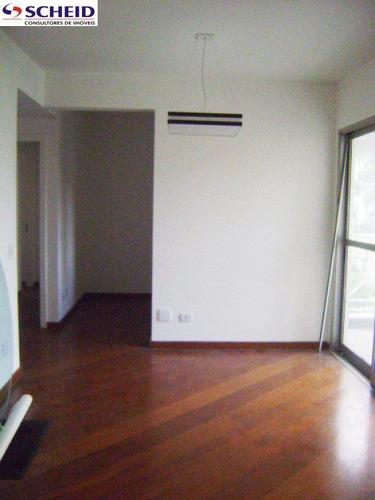 apartamento com 4 dormitórios sendo 1 suíte, 3 vagas. - mc1559