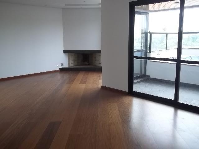 apartamento com 4 dormitórios sendo 2 suítes e 3 vagas de garagem, para venda e locação, brooklin, são paulo. - ap1407