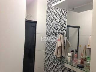 apartamento com 4 dormitórios à venda, 100 m² por r$ 900.000,00 - barra funda - são paulo/sp - ap4962