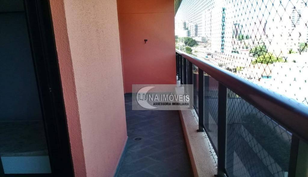 apartamento com 4 dormitórios à venda, 113 m² por r$ 585.000,00 - nova petrópolis - são bernardo do campo/sp - ap2660