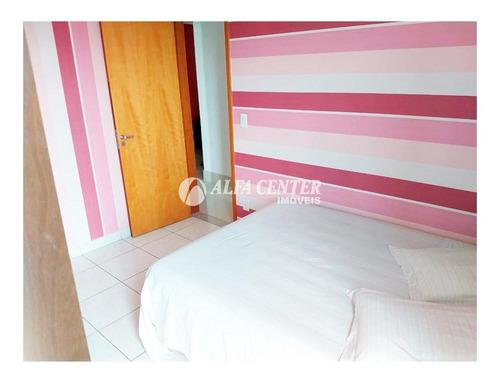 apartamento com 4 dormitórios à venda, 114 m² por r$ 468.000,00 - jardim goiás - goiânia/go - ap1234