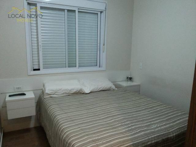 apartamento com 4 dormitórios à venda, 114 m² por r$ 795.000 - vila galvão - guarulhos/sp - ap0124