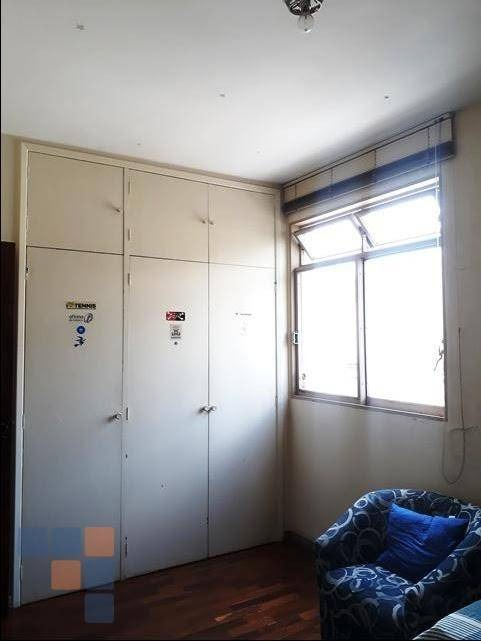 apartamento com 4 dormitórios à venda, 118 m² por r$ 480.000 - santa lúcia - belo horizonte/mg - ap2044
