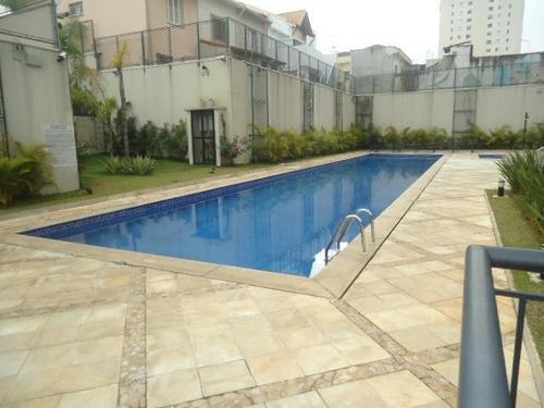 apartamento com 4 dormitórios à venda, 120 m² por r$ 1.050.000 - vila prudente - são paulo/sp - ap2780