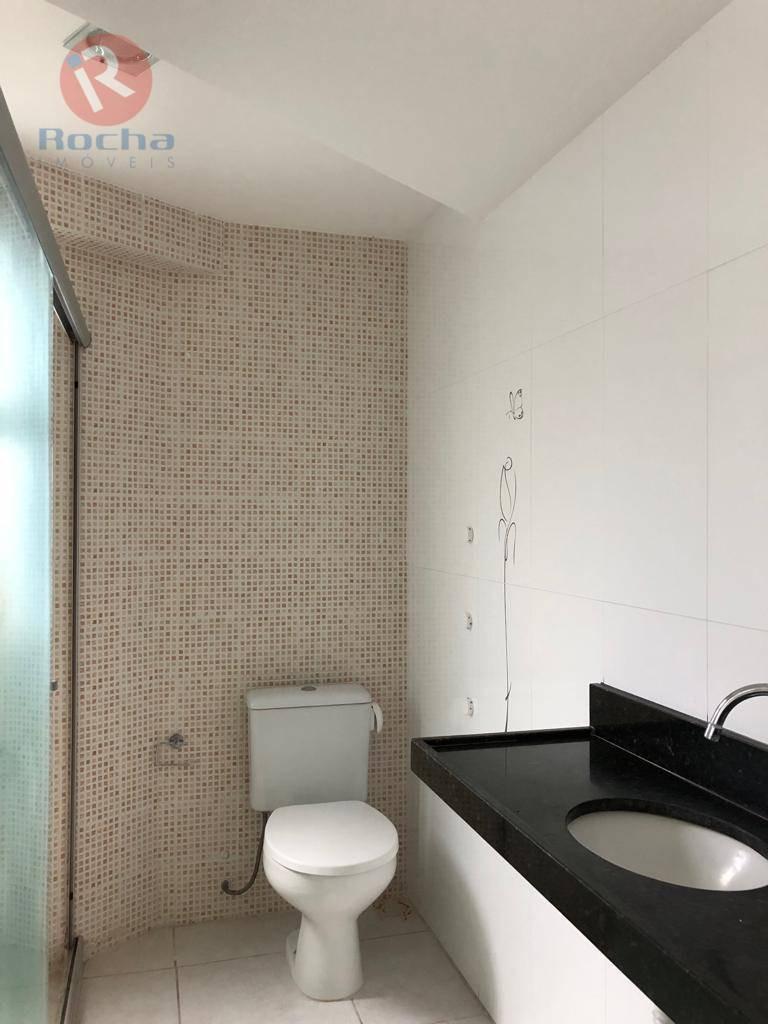 apartamento com 4 dormitórios à venda, 122 m² por r$ 620.000,00 - tamarineira - recife/pe - ap3264