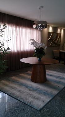 apartamento com 4 dormitórios à venda, 123 m² por r$ 700.000 - santa paula - são caetano do sul/sp - ap0279