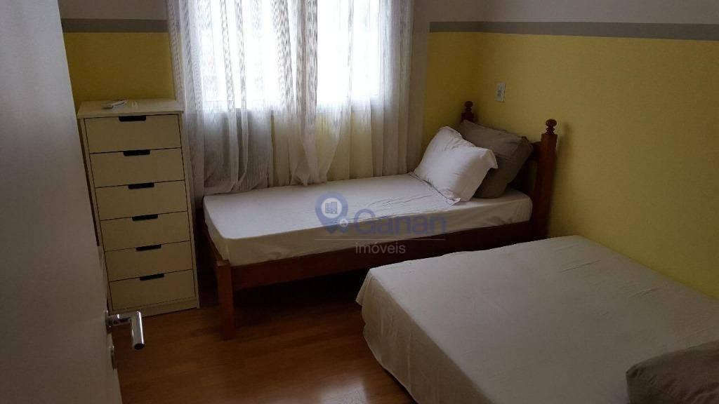 apartamento com 4 dormitórios à venda, 130 m² por r$ 1.000.000,00 - jardim dom bosco - são paulo/sp - ap1442