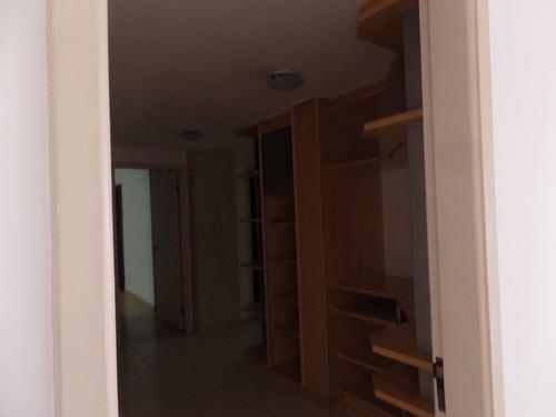 apartamento com 4 dormitórios à venda, 130 m² por r$ 650.000 - vila ema - são josé dos campos/sp - ap6276