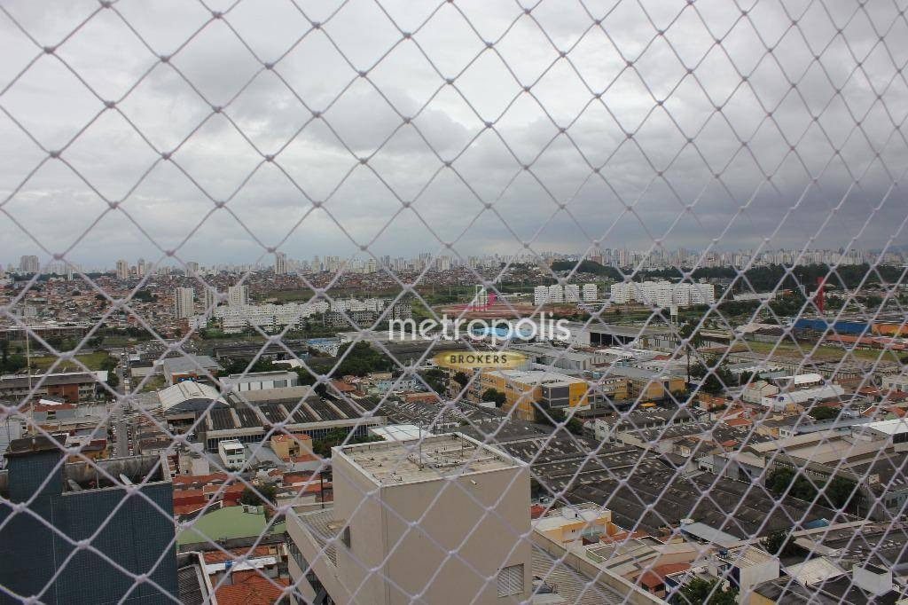 apartamento com 4 dormitórios à venda, 132 m² por r$ 880.000,00 - santo antônio - são caetano do sul/sp - ap3395