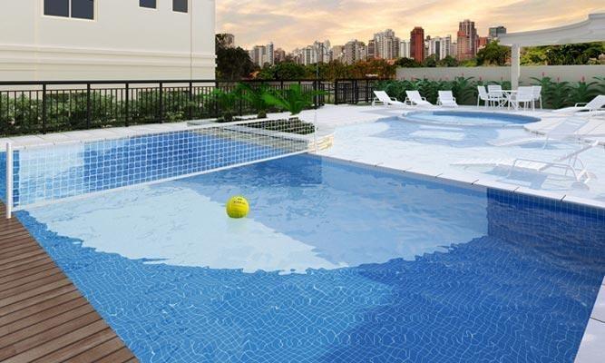 apartamento com 4 dormitórios à venda, 134 m² por r$ 850.000,00 - macedo - guarulhos/sp - ap0751