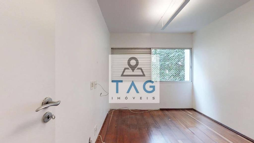 apartamento com 4 dormitórios à venda, 135 m² por r$ 1.464.999 - perdizes - são paulo/sp - ap0723