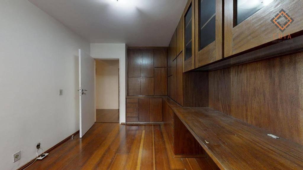 apartamento com 4 dormitórios à venda, 135 m² por r$ 1.465.000 - perdizes - são paulo/sp - ap46738