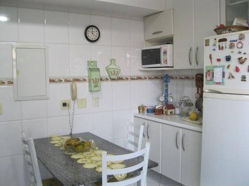 apartamento com 4 dormitórios à venda, 135 m² por r$ 580.000 - vila ema - são josé dos campos/sp - ap4224