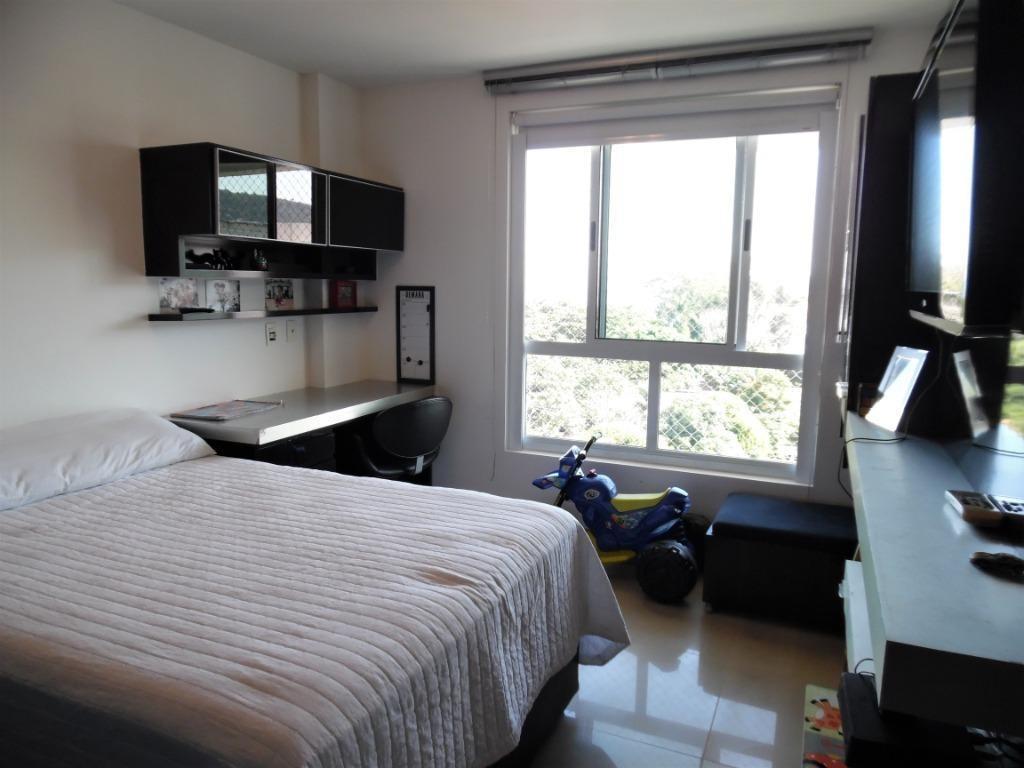 apartamento com 4 dormitórios à venda, 150 m² por r$ 1.900.000 - charitas - niterói/rj - ap2052