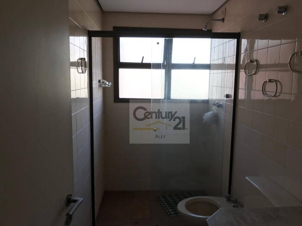 apartamento com 4 dormitórios à venda, 154 m² por r$ 1.330.000,00 - perdizes - são paulo/sp - ap1969