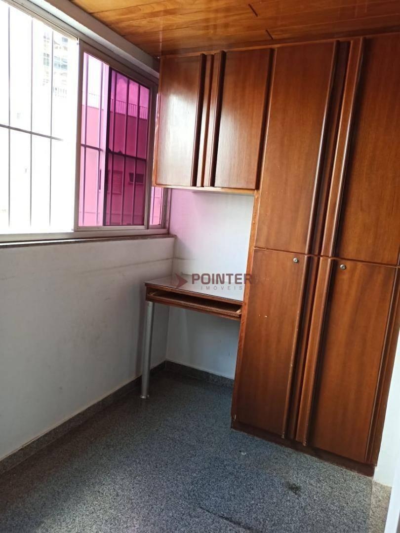 apartamento com 4 dormitórios à venda, 154 m² - setor oeste - goiânia/go - ap0232